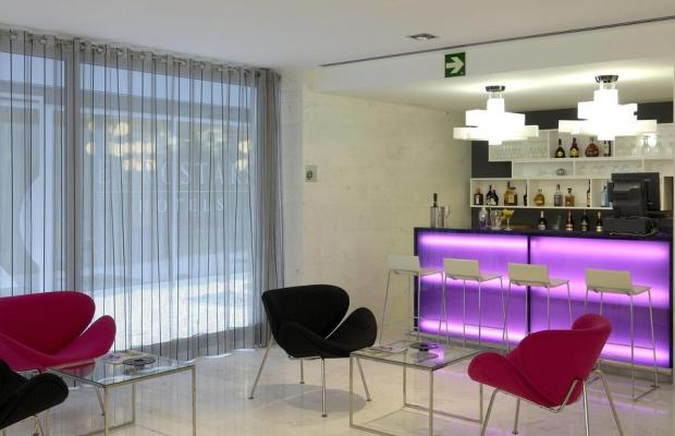 фотографии Hotels Eurostars Lex изображение №12