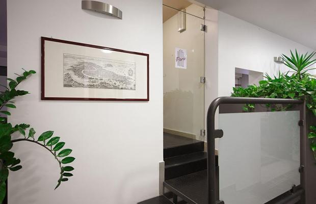 фотографии отеля Hotel Paris изображение №19