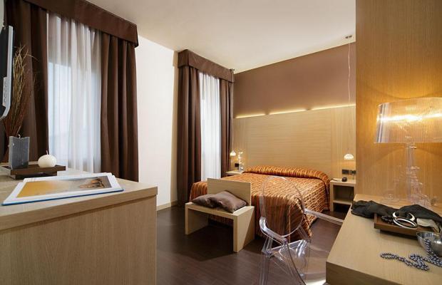 фотографии отеля Hotel Paris изображение №7