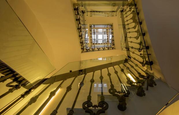 фотографии отеля H10 Urquinaona Plaza изображение №47