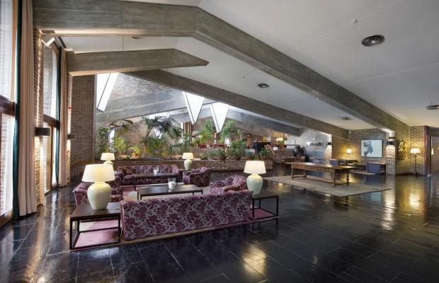 фотографии отеля Parador de Segovia изображение №27