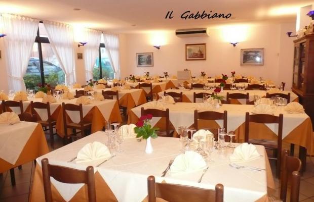 фотографии отеля Il Gabbiano Hotel Marina di Cecina изображение №11