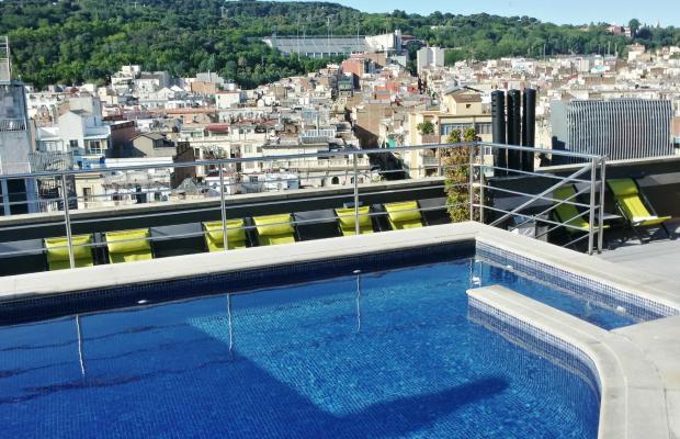 фото отеля Hotel Barcelona Universal изображение №1