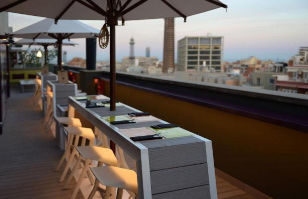 фото отеля Hotel Barcelona Universal изображение №29