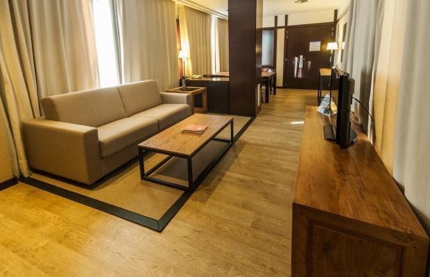фотографии отеля Hotel Barcelona Universal изображение №7