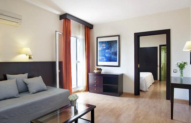 фотографии отеля Hotel Gaudi изображение №47
