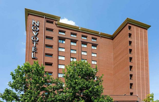 фото отеля Hotel Novotel Torino Corso Giulio Cesare изображение №1
