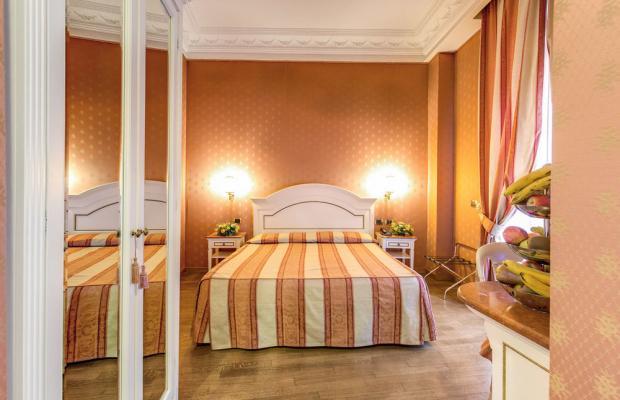 фото LA LUMIERE DI PIAZZA DI SPAGNA HOTEL изображение №6