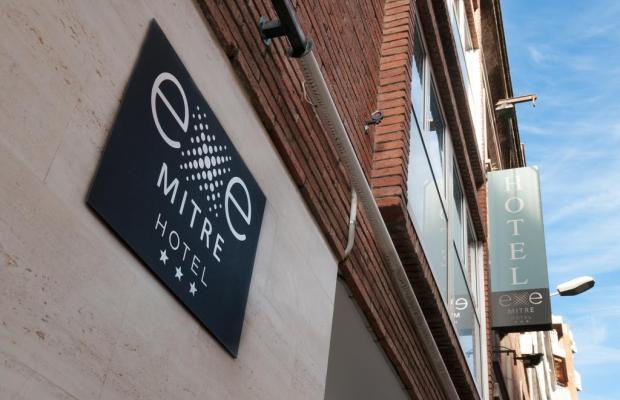 фото Hotel Exe Mitre (ex. Eurostar Mitre) изображение №26