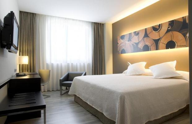 фото отеля NH Puerto de Sagunto изображение №21