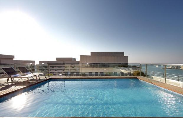 фото отеля Eurostars Grand Marina Hotel изображение №13