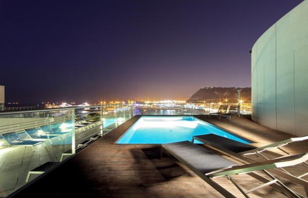 фото Eurostars Grand Marina Hotel изображение №10