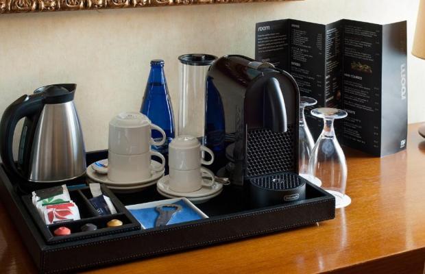фотографии отеля NH Palacio Castellanos изображение №23