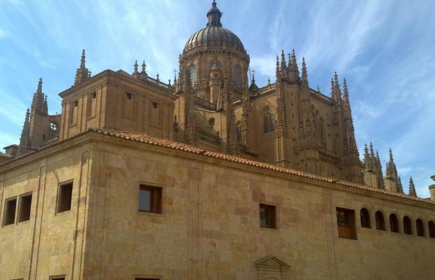 фотографии NH Palacio Castellanos изображение №20