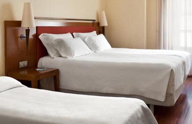 фото отеля NH Palacio Castellanos изображение №17