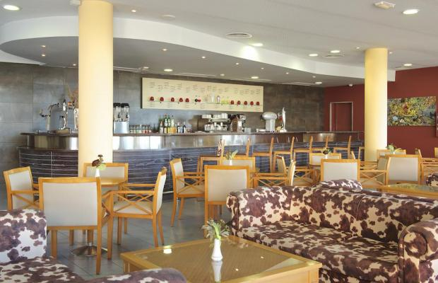 фото отеля Iberostar Playa Gaviotas Park изображение №9