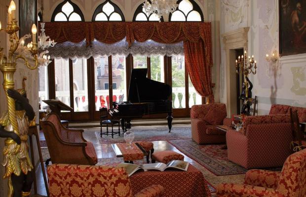 фотографии отеля Residenza Parisi изображение №7