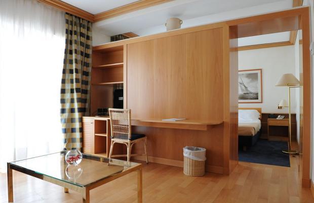 фото Pizzomunno Vieste Palace Hotel изображение №54