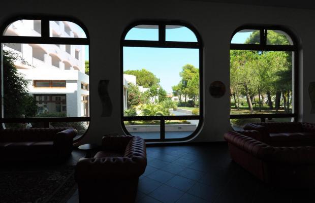 фотографии отеля Pizzomunno Vieste Palace Hotel изображение №3