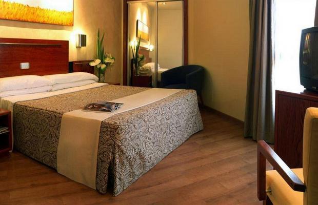 фотографии Hotel Garbi Millenni изображение №16