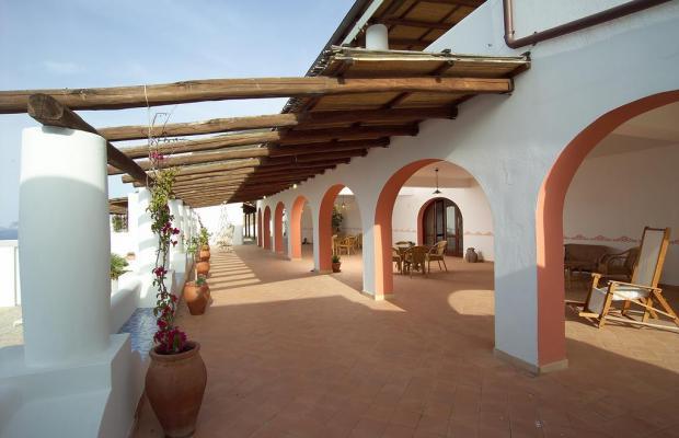 фотографии отеля Principe Di Salina изображение №11
