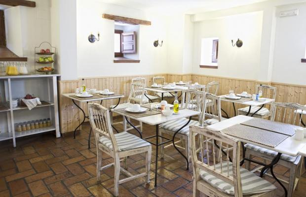 фотографии Palacio de los Navas изображение №24