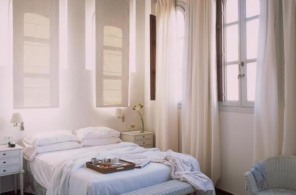 фотографии отеля Palacio de los Navas изображение №15