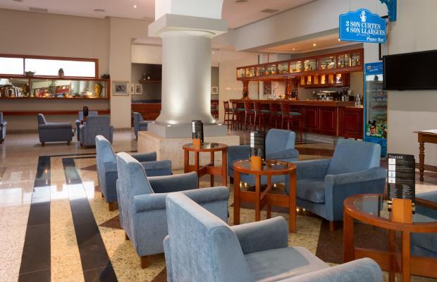 фотографии Senator Barcelona Spa Hotel изображение №72
