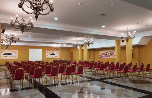 фотографии отеля Senator Barcelona Spa Hotel изображение №47