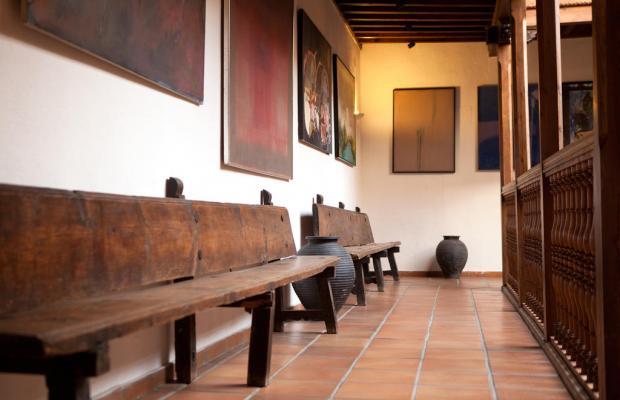 фотографии Palacio de Santa Ines изображение №28