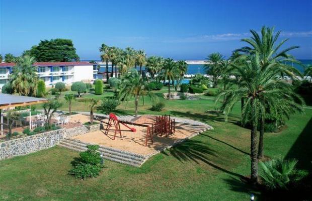 фотографии отеля Parador de Benicarlo изображение №3