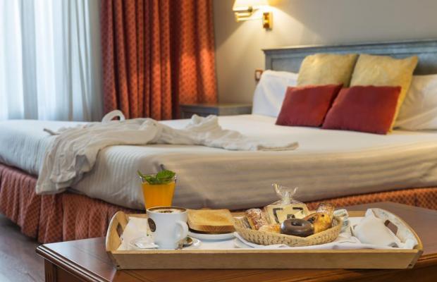фото Arenas Atiram Hotel изображение №26