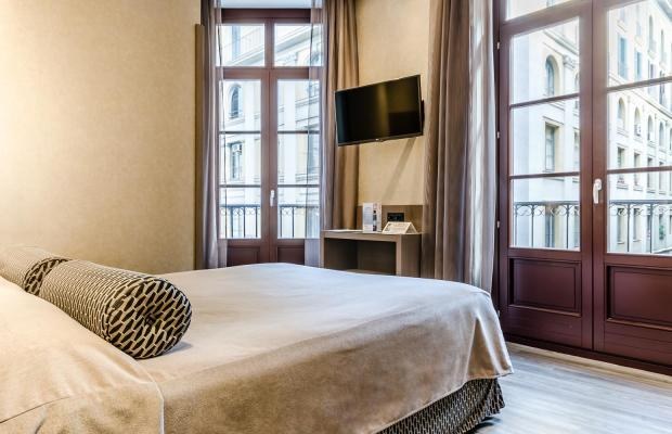 фото Hotel Suizo изображение №38