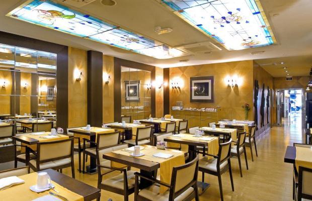 фотографии отеля Evenia Rocafort изображение №27
