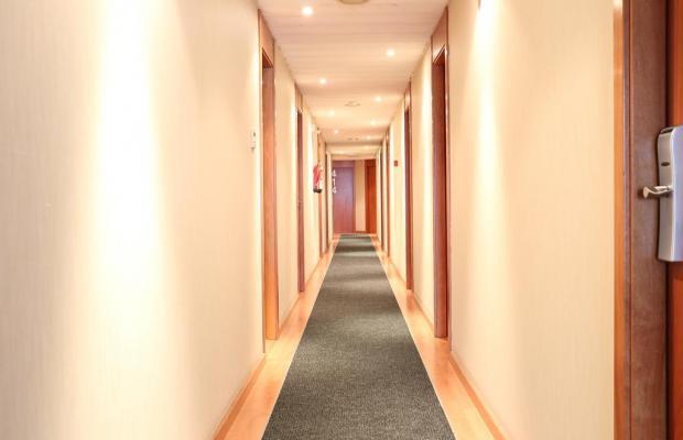 фото отеля HLG City Park Hotel Sant Just изображение №25