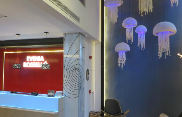 фото Evenia Rossello Hotel изображение №6