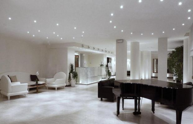 фото Hotel Lugano Torretta изображение №22