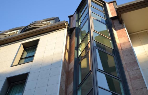 фото отеля Hotel Lugano Torretta изображение №13