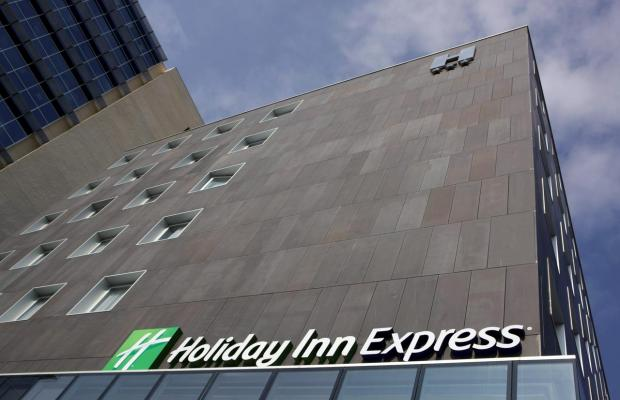 фотографии Holiday Inn Express Barcelona - City 22 изображение №24