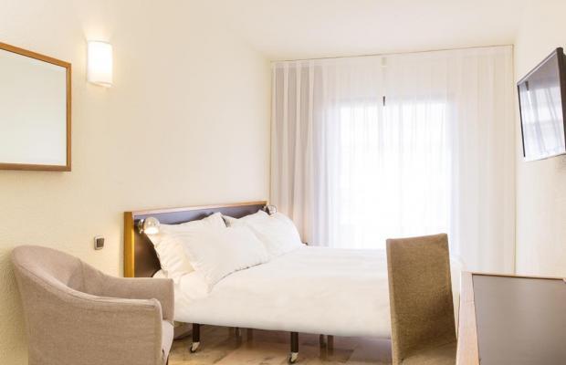 фото отеля Expo Hotel Barcelona изображение №13