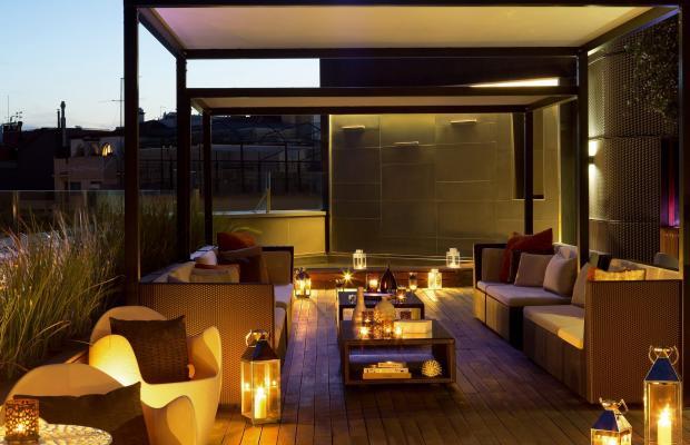 фотографии отеля Renaissance Barcelona (ex. AC Diplomatic) изображение №27