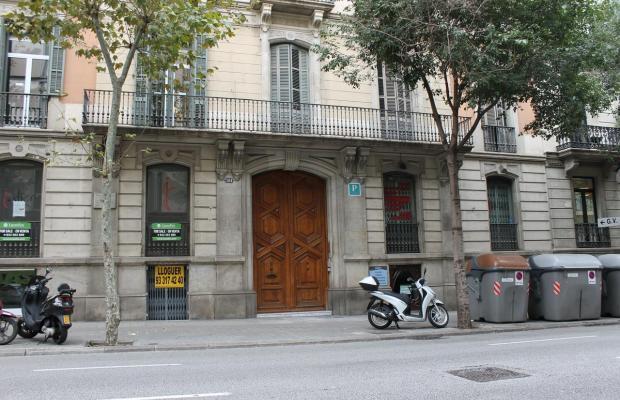 фото Hostal Barcelona Centro изображение №22