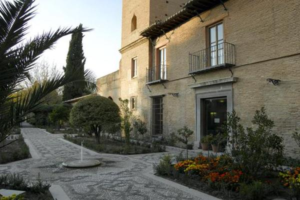 фото отеля Parador de Granada изображение №1
