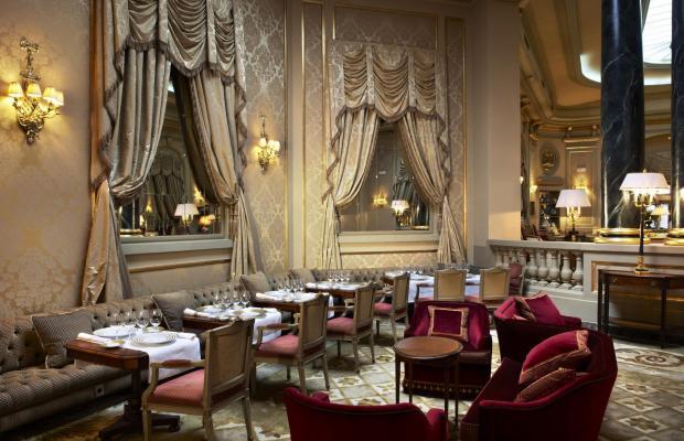 фотографии отеля El Palace Hotel (ex. Ritz) изображение №147