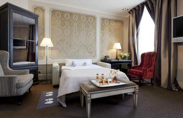 фотографии отеля El Palace Hotel (ex. Ritz) изображение №119