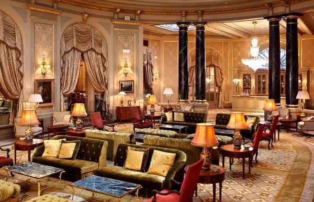 фото отеля El Palace Hotel (ex. Ritz) изображение №101