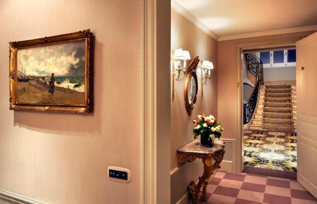 фотографии отеля El Palace Hotel (ex. Ritz) изображение №59