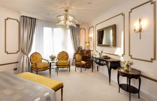 фотографии отеля El Palace Hotel (ex. Ritz) изображение №27