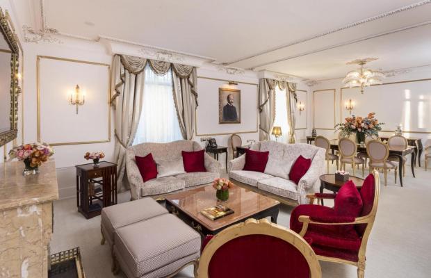 фото El Palace Hotel (ex. Ritz) изображение №26