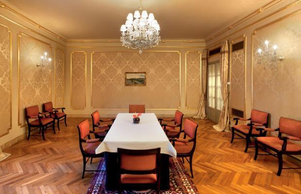 фотографии отеля El Palace Hotel (ex. Ritz) изображение №3